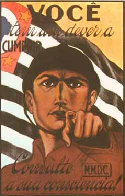 Cách mạng Brazil năm 1932